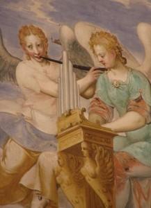 angeli musicanti brescia