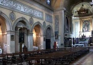chiesa clemente brescia