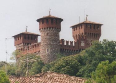 Castello Montichiari