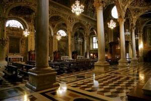 Basilica s. Maria Grazie Brescia