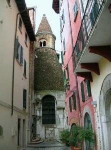 chiesa S.Rita Brescia