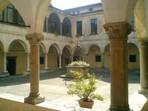convento annunciata rovato