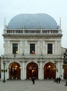 La Loggia di Brescia