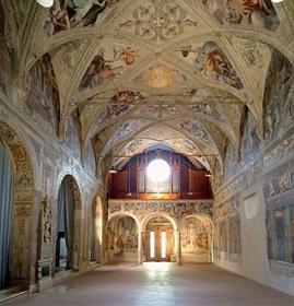 chiesa di S. Cristo Brescia
