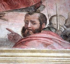 ritratto Benedetto da Marone