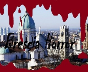 Brescia Horror - itinerario speciale.