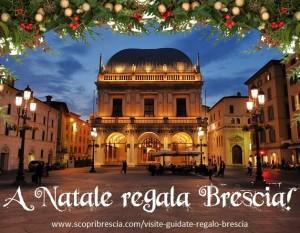 Visite guidate e itinerari a Brescia e provincia - coupon regalo.