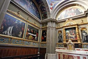 Chiesa San Giovanni-Brescia.