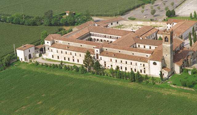 Rodengo-Saiano, Abbazia di San Nicola (www.scopribrescia.com)