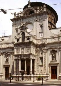Chiesa dei Miracoli - Brescia.