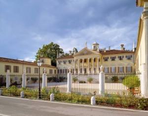 Villa Mazzucchelli - Ciliverghe di Mazzano.