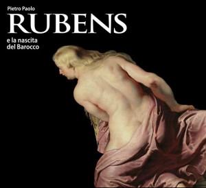 Mostra Rubens - Palazzo Reale - Milano.