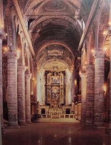 Chiesa del Carmine a Brescia