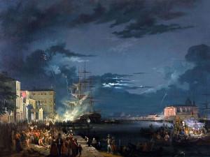 Carlo Grubacs - Mostra Lo Splendore di Venezia, a Brescia.