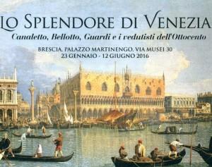 Lo Splendore di Venezia - Visite guidate a Brescia.