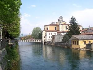 Palazzolo sull'Oglio - Brescia.