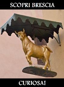 Bue d'oro - Brescia.