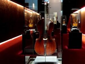 Visite guidate al Museo del Violino a Cremona.