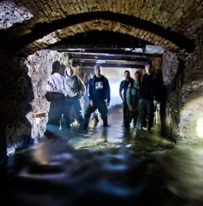 Brescia Underground - La Brescia sotterranea.