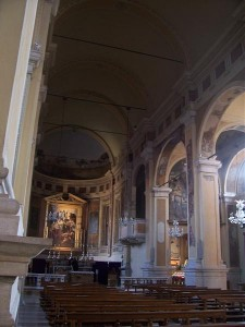 chiesa angela merici brescia