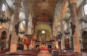 chiesa s. giuseppe brescia