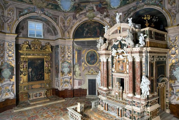 S. Maria della Carità a brescia