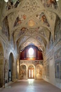 SS. Corpo di Cristo Brescia
