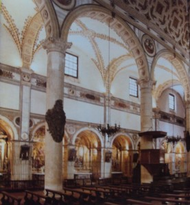 Chiesa San Giuseppe - Brescia.