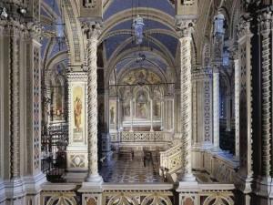 Il Santuario delle Grazie - Brescia - Tagliaferri