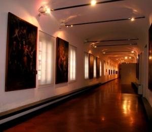 Museo Diocesano di Brescia - Galleria.