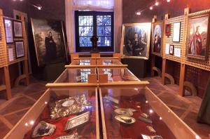 Museo Sant'Angela Merici - Brescia