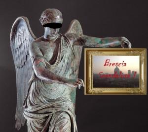 Itinerario Brescia Scandalosa!