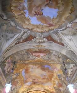 Chiesa di Santa Maria delle Consolazioni - Brescia.