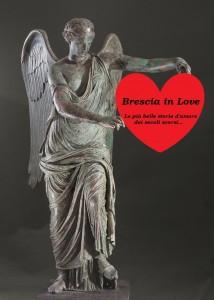 Brescia in Love. Itinerario guidato a Brescia.