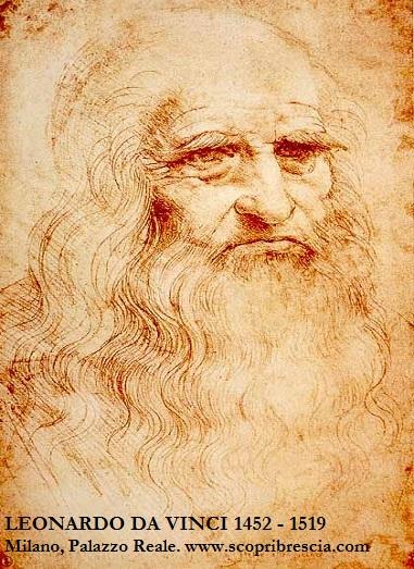 Leonardo a milano palazzo reale scopri brescia for Mostre palazzo reale 2015