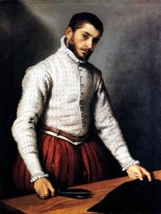 Moroni, Il Sarto.