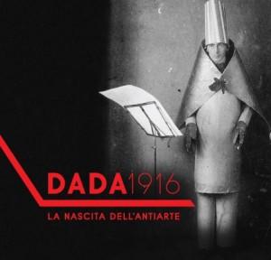 Mostra dadaismo - Brescia.