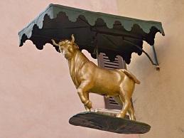 Brescia Curiosa. Itinerari guidati a Brescia.