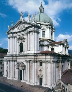 Duomo Nuovo Brescia