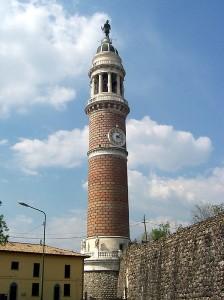Torre del Popolo, Palazzolo sull'Oglio.