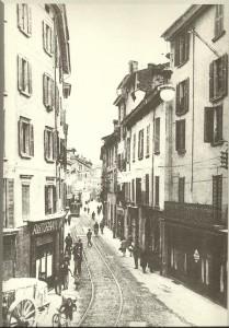 1910 corso palestro - brescia vintage.