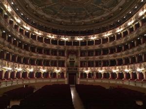 Il Teatro Grande. Visite guidate Scopri Brescia.