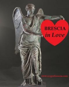 Itinerario guidato Brescia in Love - Scopri Brescia.
