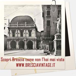 Scopri Brescia Vintage